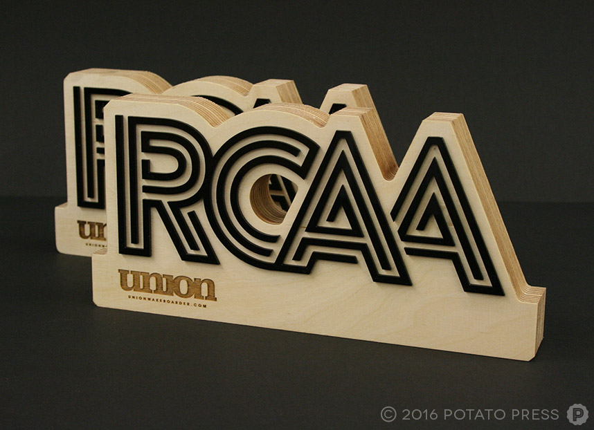 2-RCAA-custom-trophy-laser-etched-layered-acrylic-2016-engraved